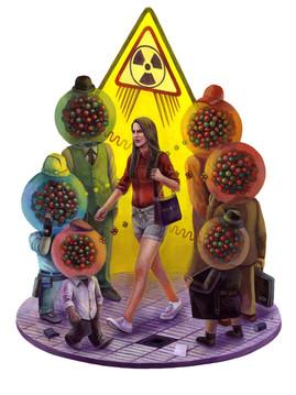 Ionizing Radiations