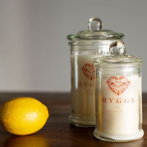 Skagen Scented Hygge Candle