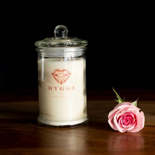 Lille Rose Scented Candle - Medium 35hr