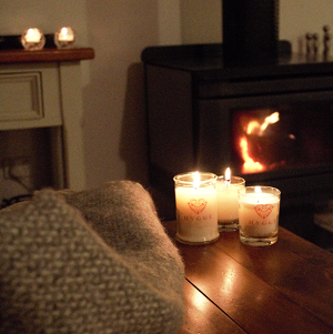 How To Create Your Own Hygge At Home This Winter