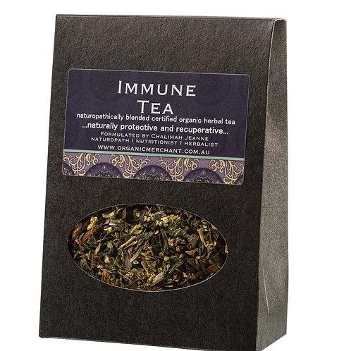Immune Tea Box