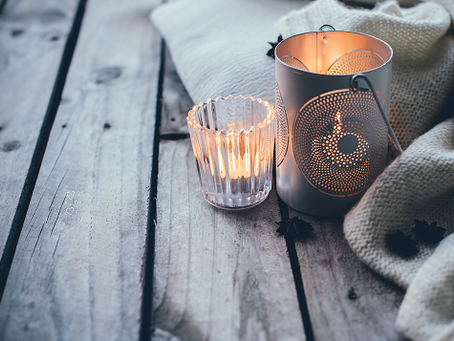 7 Steps to Hygge