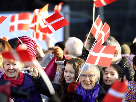 Why are the Danes the happiest in the world?