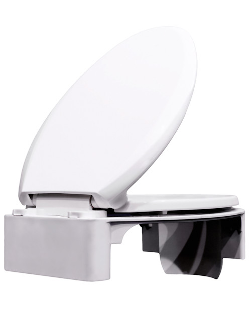 easy home toilet seat. Easy Reach Toilet Seat  base only Home Page www easyreachtoiletseat com