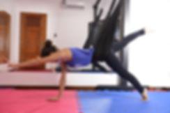 Pilates Franca