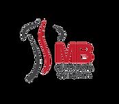 Logo MB Quiropraxia Franca