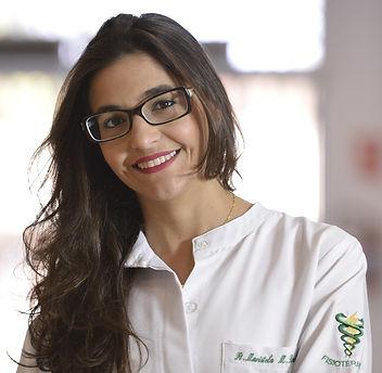 Maristela Muniz Brandieri