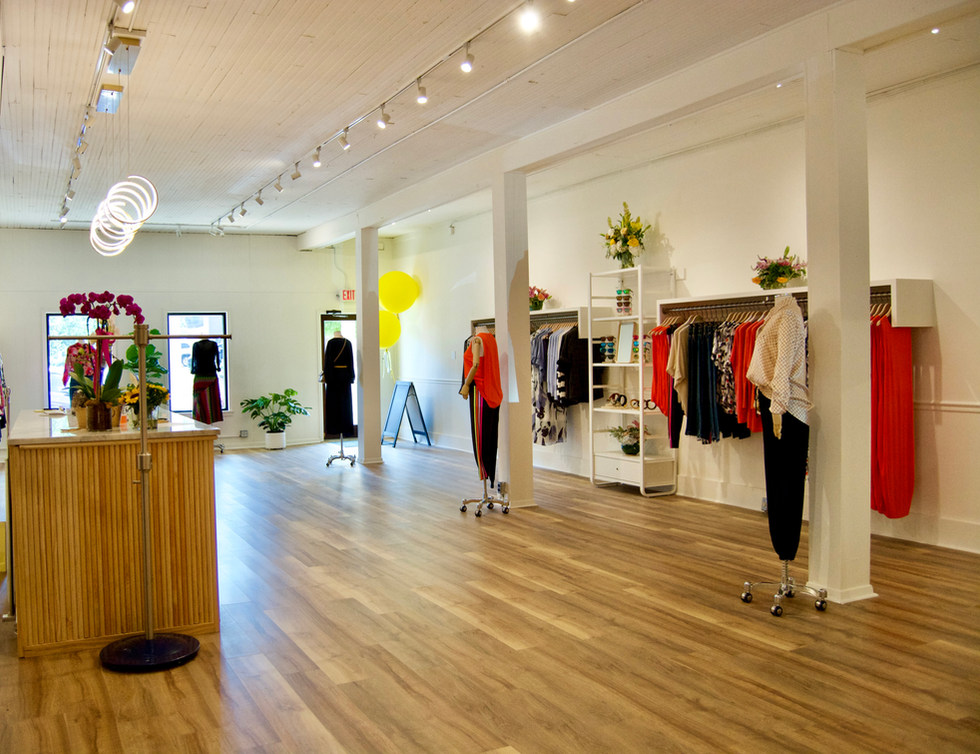 Style Assembly Women's Boutique Oxford Mississippi Store Picture