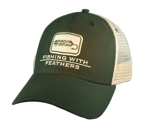 Green Fly Shop Hat