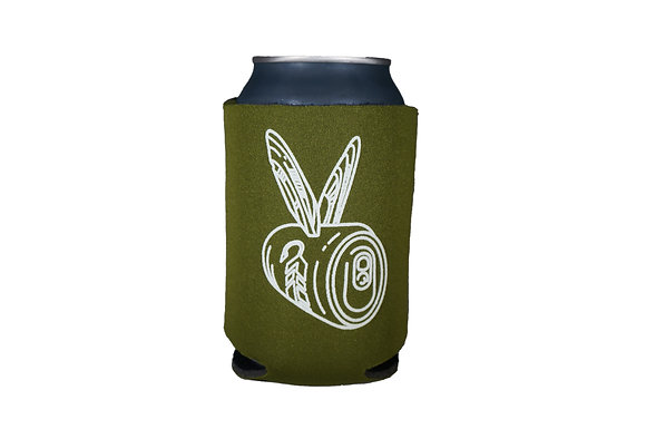 Beer Hatch Coozie