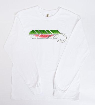 Rainbow Trout L/S Shirt