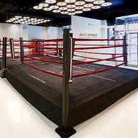 Aerospace Boxing
