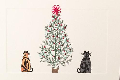 HY068 - CAT/TREE/CAT