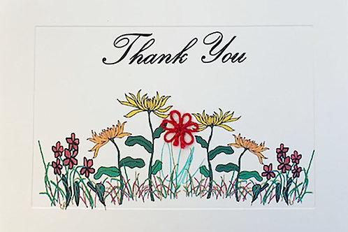 TY039 - THANKFUL MUMS