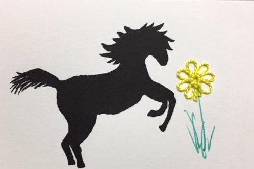 AN015 - HORSE