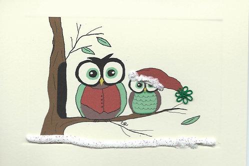 HY060 - OWLS W/HAT