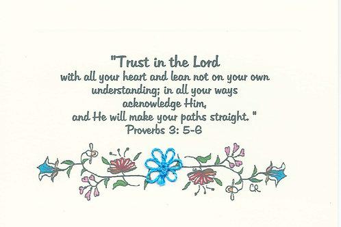 SC002 - TRUST LORD