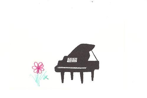 MU001 - PIANO