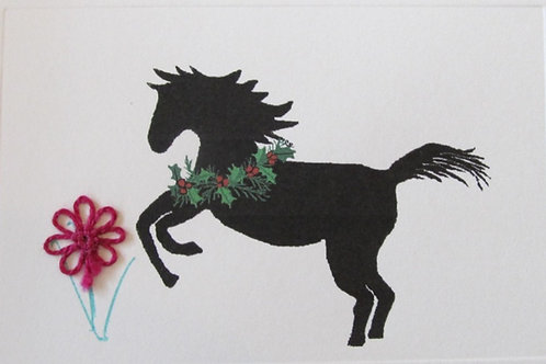 HY010 - HORSE