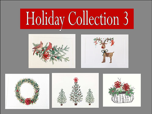 HC003 - HOLIDAY COLLECTION
