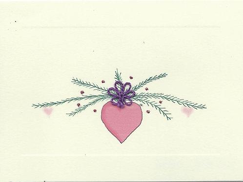 MS019 - HEART PINE