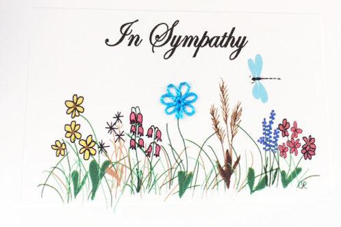 GR078 - SYMPATHY DRAGONFLY