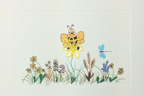 BU001 - BEE