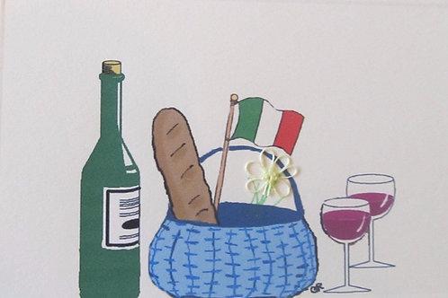 ET004 - ITAL WINE