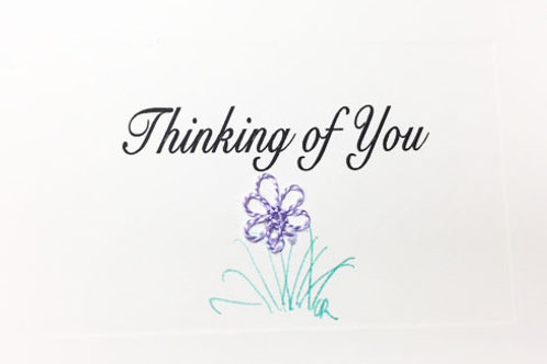 GR022 - THINK PLAIN