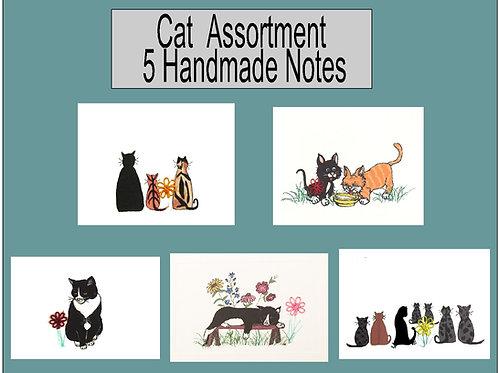 CTA001 - CAT ASSORMENT