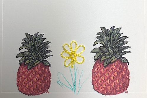 MS046 - PINEAPPLE