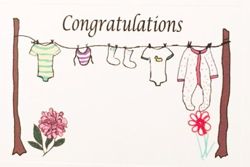 GR049 - CONG BABY CLOTHES