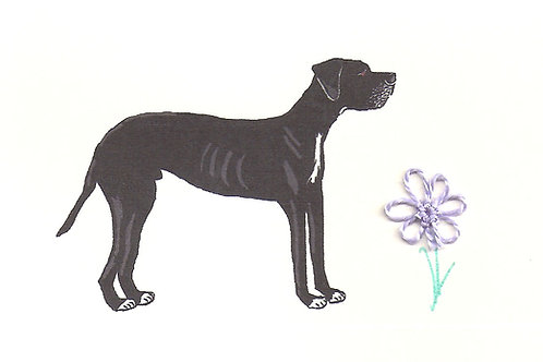 DG040 - GREAT DANE
