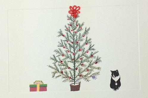HY058 - CAT/TREE/PACKAGE