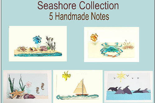SSA001 - SEASHORE COLLECTION