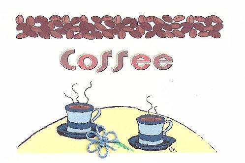 FD008 - COFFEE