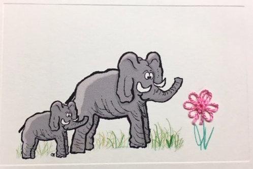 AN004 - ELEPHANTS