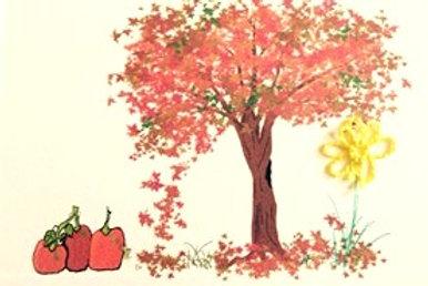 FA011 - FALL TREE