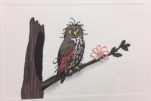 BD001 - OWL