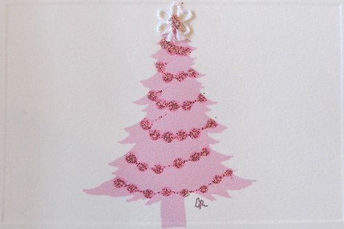 HY014 - PINK TREE