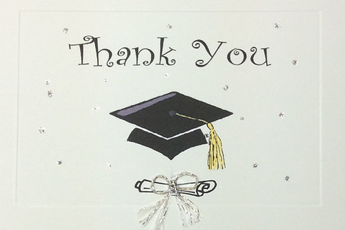 TY036 - GRADUATION THANK YOU