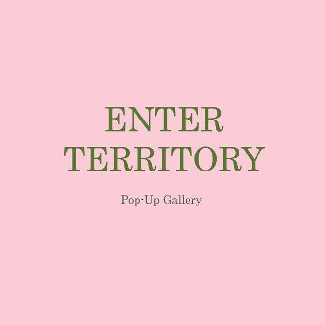 Enter territory