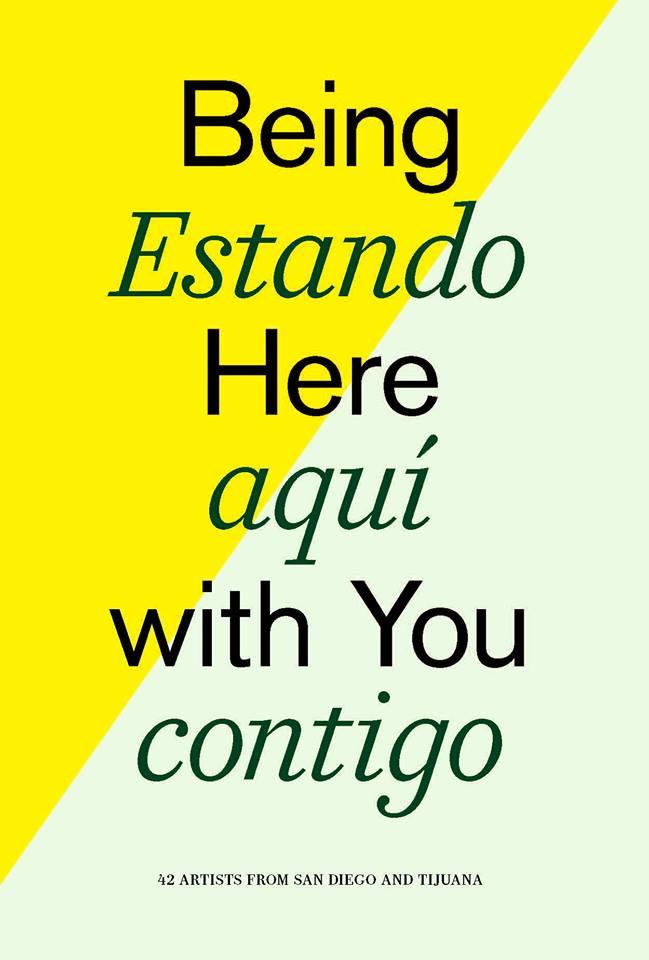 Being Here with You / Estando aquí contigo