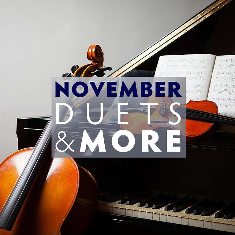 Duets & More