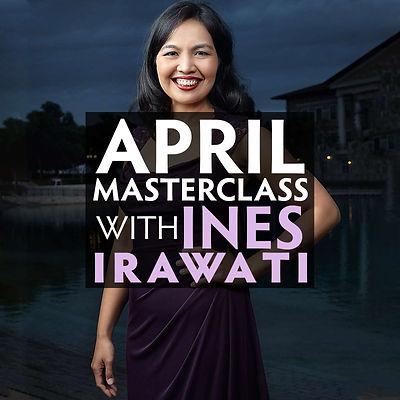 April-Masterclass-with-Ines-Irawati-squa