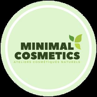 MINIMAL COSMETICS