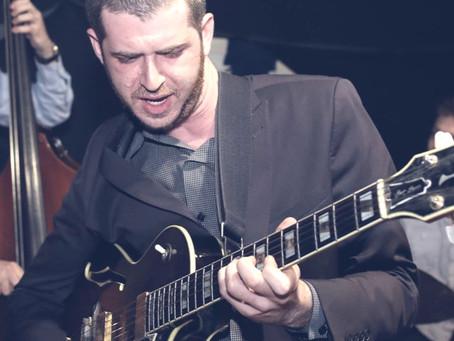Charlie Sigler - Guitar