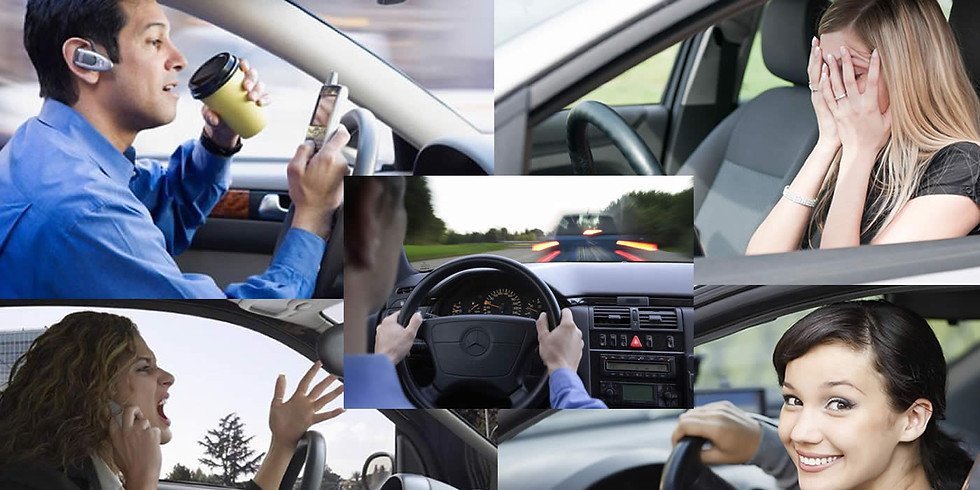 Estilos de conducción y accidentes de tránsito: Entrevista al Dr. Sergio Useche