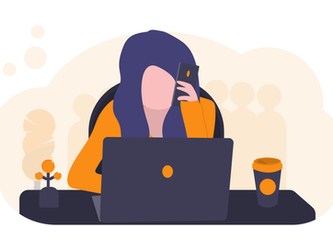 El 40% de los trabajadores reporta altos niveles de estrés. Aprende a diagnosticarlo e intervenirlo