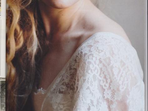vogue sposa, nozze in
